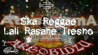 Ska Reggae - Lali Rasane Tresno