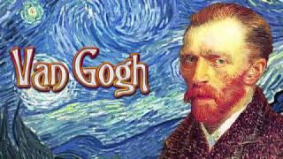 Van Gogh | High 5 Casino Real Money