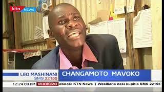Changamoto ya elimu Mlolongo