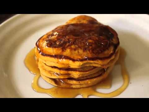 Coming Soon: Pumpkin Pancakes