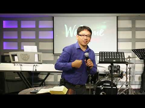 Called to a Living Hope by Pastor Lazarus Thulung