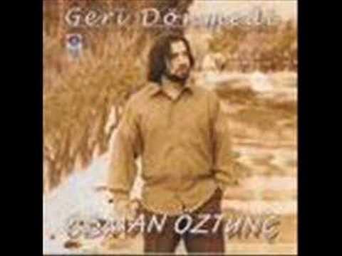 Osman Öztunç – Usta
