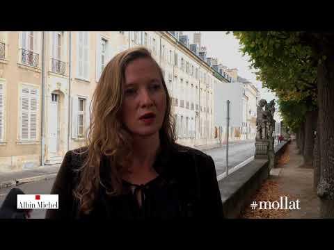 Emmanuelle Favier - Le courage qu'il faut aux rivières