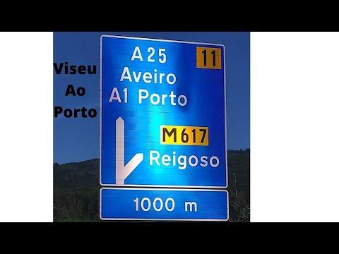 Viagem  Cidade do Porto