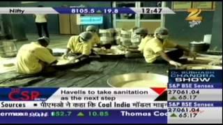 Havells CSR Intiative