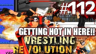 MDickie's Wrestling Revolution EP 112: Snorting My Way to Victory!