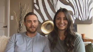 The Bachelor: Peter Weber and Kelley Flanagan Are In Love! (Exclusive)