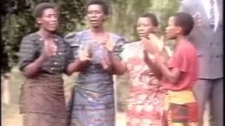 Wakati Ule wa Nuhu - Kwa Viumbe Vyote