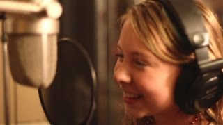Anna Graceman Sings the Star Spangled Banner | Happy 4th of July | Disney Playlist
