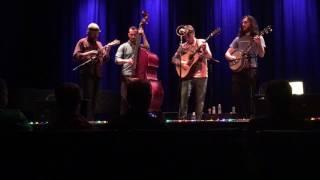 Billy Strings Shady Grove Roy's Hall 5/21/2017