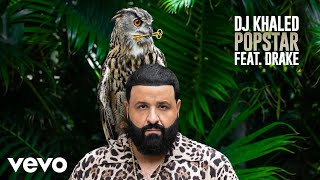 Musik-Video-Miniaturansicht zu POPSTAR Songtext von DJ Khaled & Drake