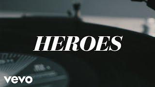 Lady Antebellum Heroes