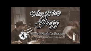 Sunday, October 28, 2018 @ 1pm Water Witch Jazz Band