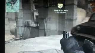 MW3- My First Game of AoN