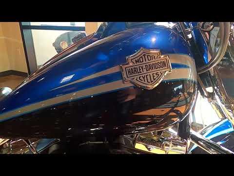 2010 Harley-Davidson CVO Softail Convertible FLSTSE