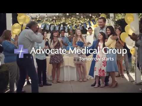 Advocate Medical Group: Trusted physicians and specialists