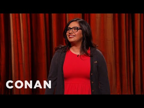 Cristela Alonzo Stand-Up 04/28/14
