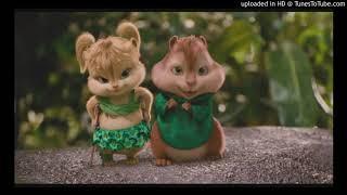 Lynda  Adieu Feat. Dadju (version Chipmunks)