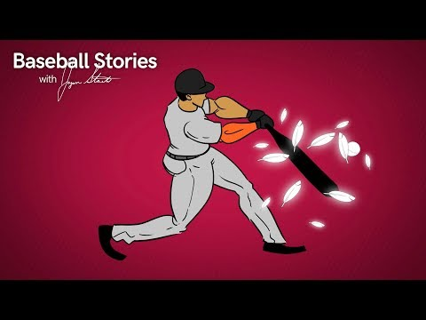 Giancarlo Stanton's Longest Home Run Of Career At Coors Field | Baseball Stories Illustrated