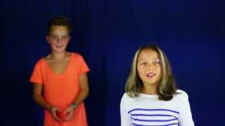 """Nicole Frolov & Mike Singer """"Just give me a reason"""" [Pink Cover] prod. by Vichy Ratey"""
