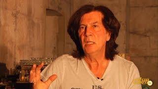 Intervista a Maurizio Solieri