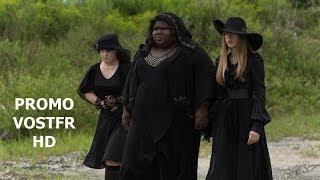 "AHS: Coven Episode 305 ""Burn, Witch, Burn"" - Promo VOST"