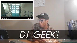 Dhurata Dora & Dj Geek   AYO REACTION