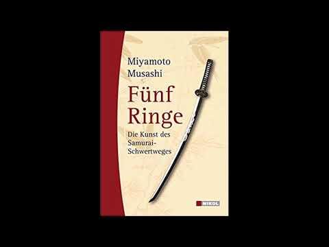 Hörbuch | Miyamoto Musashi - Fünf Ringe - Vorwort / Vorrede / Das Buch Erde