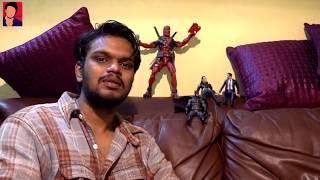 LKG film review | By ARUNODHAYAN | R J Balaji | Priya Anand