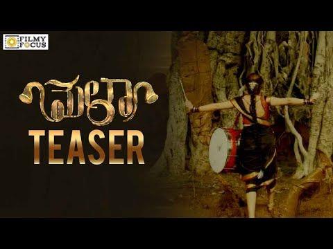 Mela Movie Teaser | Mela Movie Trailer | Sai Dhanshika, Ali, Sony Charishta - Filmyfocus.com