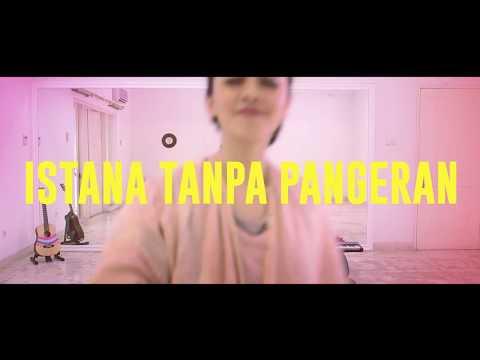 Chiki Fawzi - Istana Tanpa Pangeran (Music Video with Lyrics)