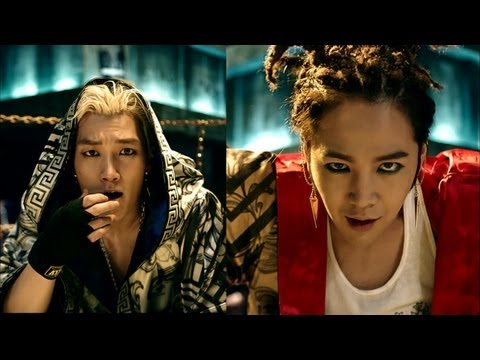 【MV】TEAM H \/ What is your name? (Japanese ver.)