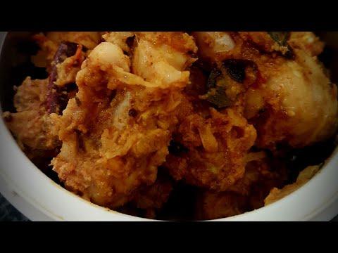 Chicken Sukka | Chicken Roast | Kori Sukka (Aaleen Khan Recipes)