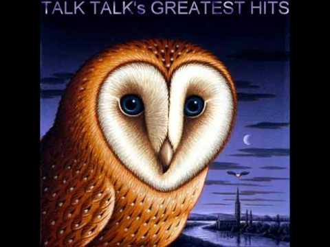 Talk Talk - John Cope