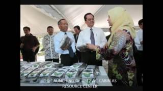 university of malaya zero waste campaign 2017