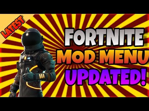 fortnite battle royale usb mod menu hack updated ps4 xbox - fortnite mods pc download 2019