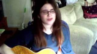 Both Hands ~ Ani DiFranco cover