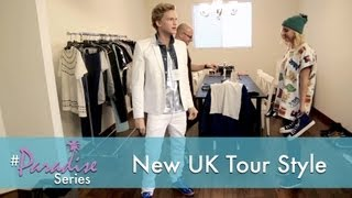 "Cody Simpson, Cody Simpson: The Paradise Series - ""Cody's New UK Tour Style"" - Ep. 4"
