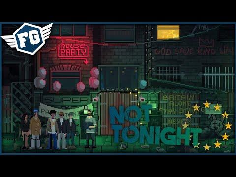 MILOVANÉ ÚPLATKY - Not Tonight #3