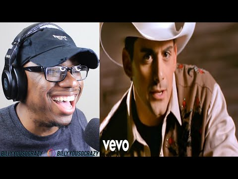 Brad Paisley  - I'm Gonna Miss Her REACTION!