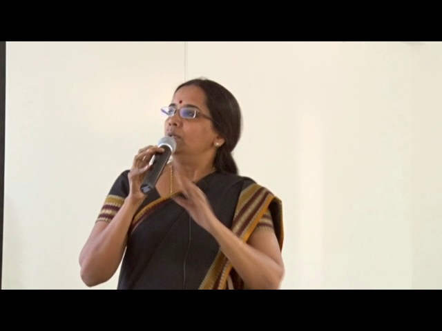 19 | Dance & music | Lakshmi Sreeram | 18 April