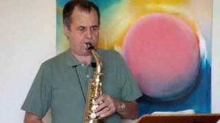 Thadeu Ventura - Czech Republic Anthem (Hino Nacional da Tchecoslovaquia)