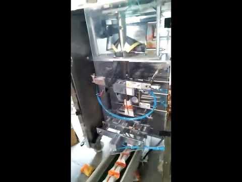 Pulses Packing Machine