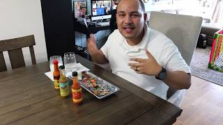 Hot Ones - Spun Today Edition