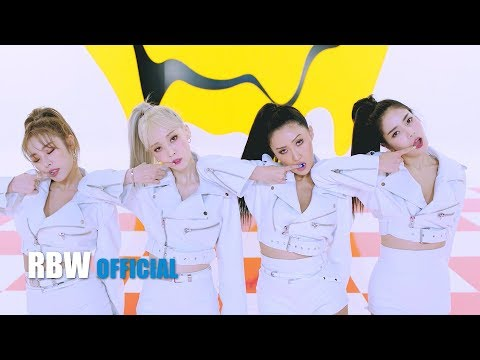 [Special] 마마무(MAMAMOO) - 고고베베(gogobebe) Performance Video