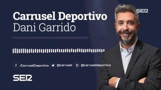 Escucha Toda La Jornada De Liga EN DIRECTO En Carrusel Deportivo