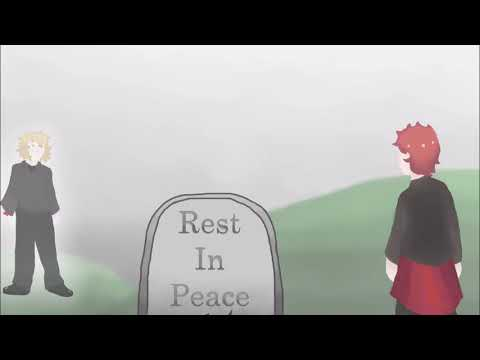 Rest In Peace (Vocaloid Original Song ft. Fukase and Oliver)