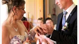 montage photo de mariage