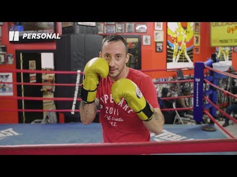 How Boxing Changed This Trans Man's View Of Masculinity   Personal