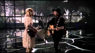 The Common Linnets - Calm After the Storm 2014 Eurovision Song Contest  Grand Final